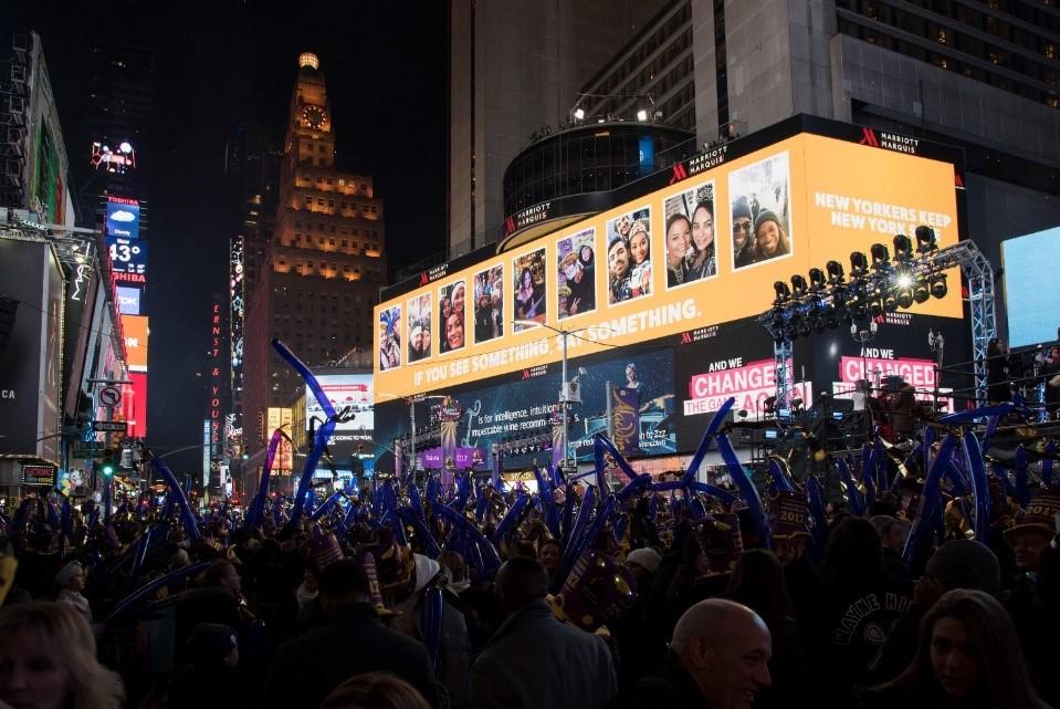 NYC MTA