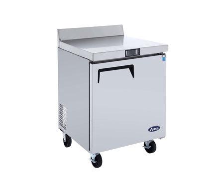 """1-Door Worktop Refrigerator 27"""" - MGF8408GR"""