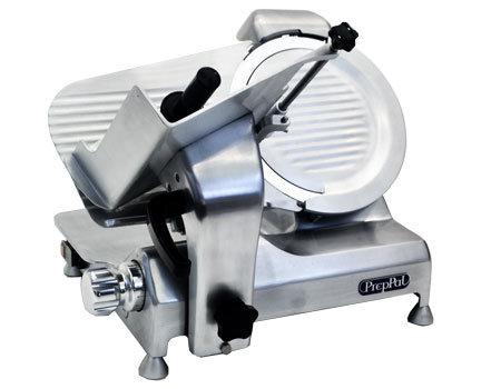 """12"""" Heavy-Duty Electric Meat Slicer 1/2 HP - PPSL-12HD"""
