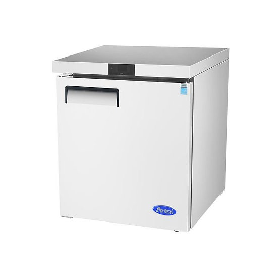 "1-Door Undercounter Refrigerator 27"" - MGF8401GR"