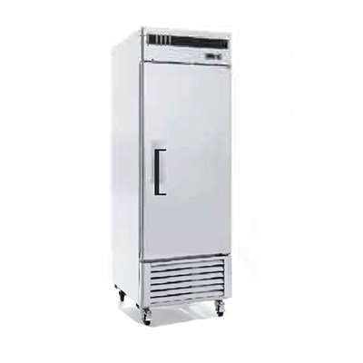 1-Door Reach-In Freezer - Bottom Mount MBF8501GR