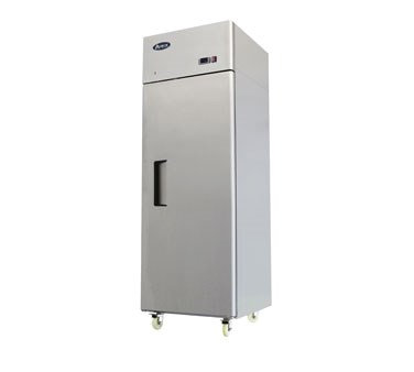 1-Door Reach-In Refrigerator - Top Mount MBF8004GR