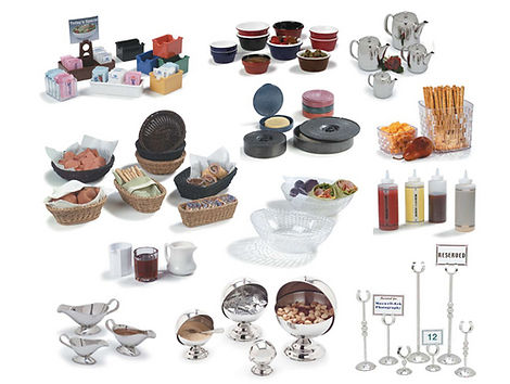 Tabletop and Service Items.jpg