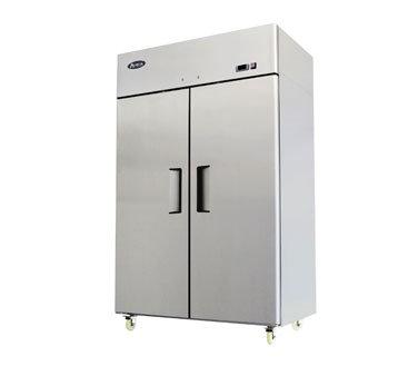 2-Door Reach-In Freezer - Top Mount MBF8002GR