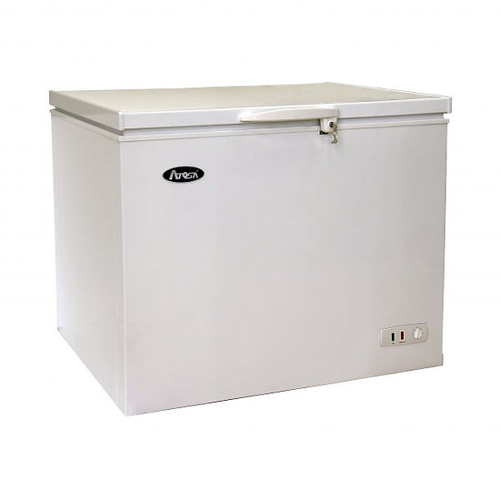 "Solid Top Chest Freezer 41"" - MWF9010GR"