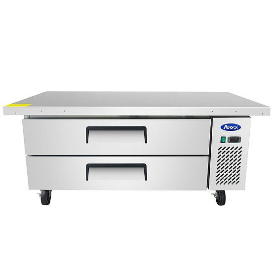 "2-Drawer Refrigerated Chef Base 60"" - MGF8452GR"
