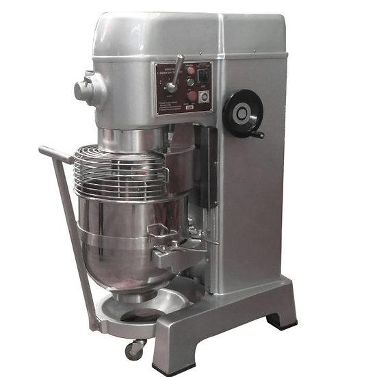 60 qt Planetary Mixer 3-3/4 HP - PPM-6060