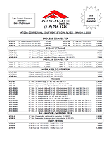 Atosa Cooking Equipment Sales Flyer.png