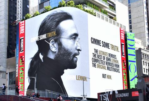 John Lennon- Gimme Some Truth