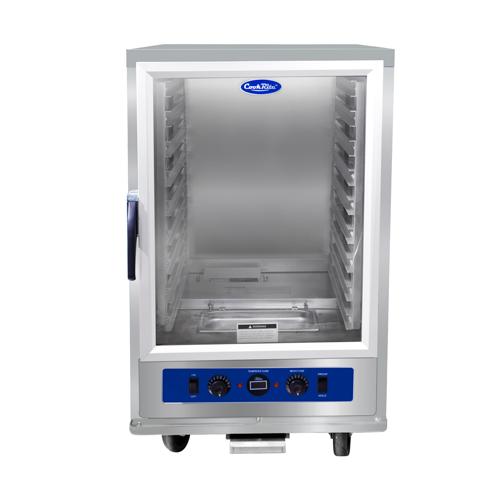 9-Pan Half Size Electric Warming Cabinet - ATHC-9