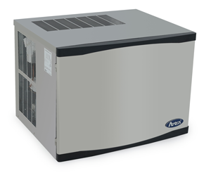 "Cube-Style Ice Machine 460lb 30-1/4"" - YR450-AP-161"