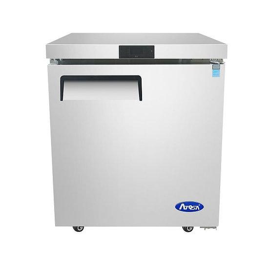 """1-Door Undercounter Freezer 27"""" - MGF8405GR"""