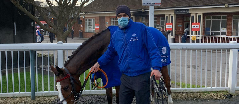 Friday 22nd January  Stable News