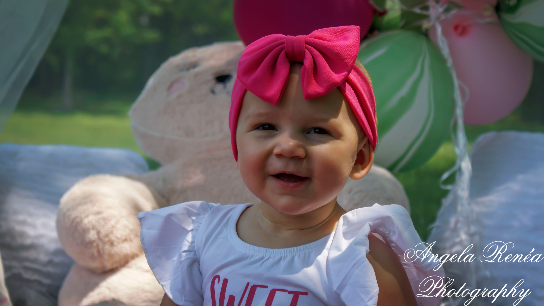 Baby/Child Portraits