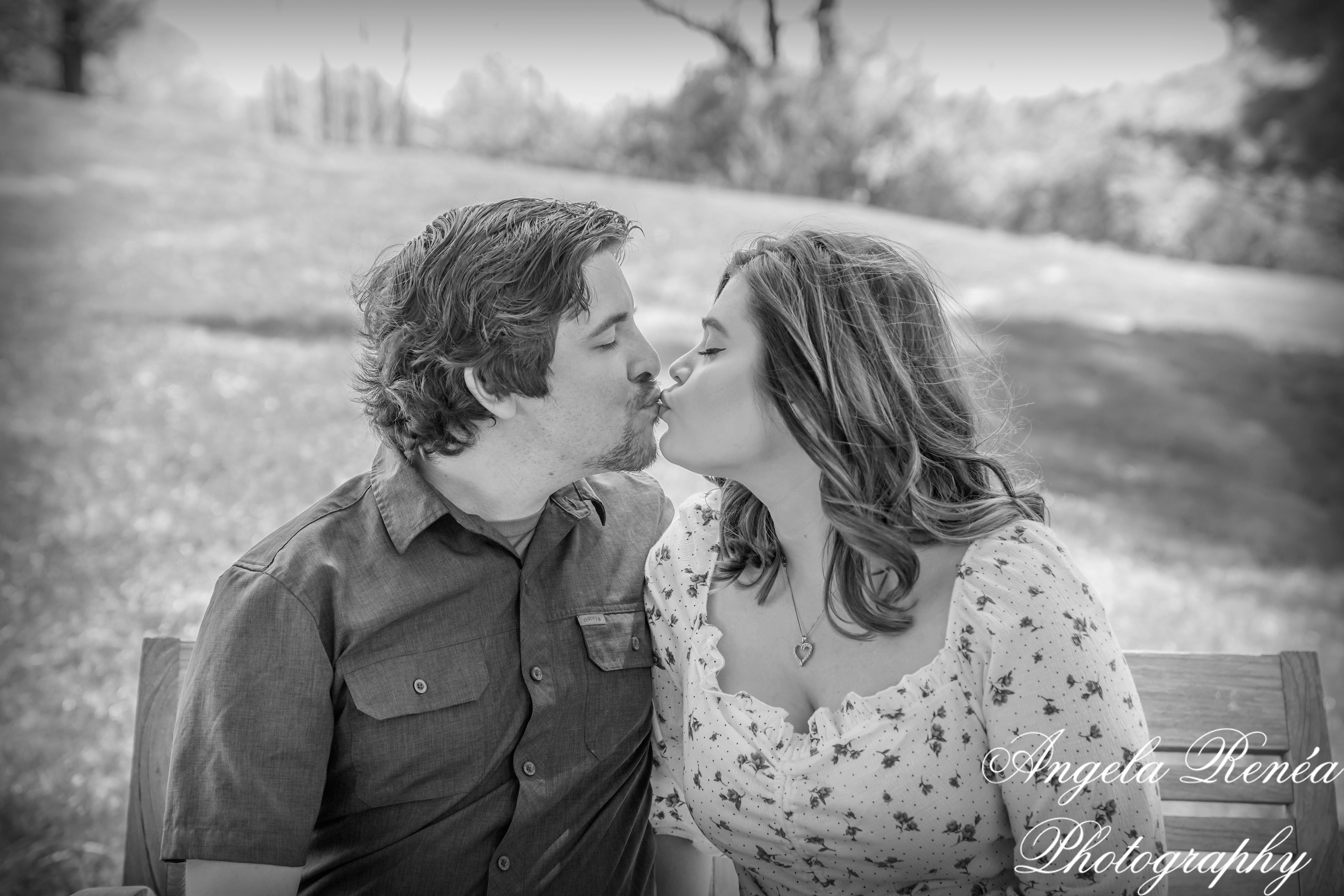 Couple/Engagement Session