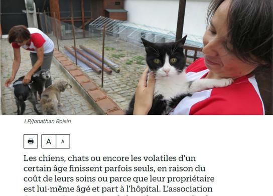 Version web : Poupette