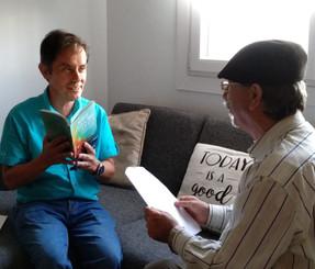 entrevistaNoticias24aAngelBermudezporJos