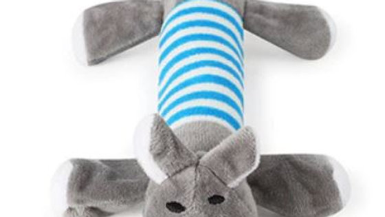 Sausage Dog Box Elephant Toy