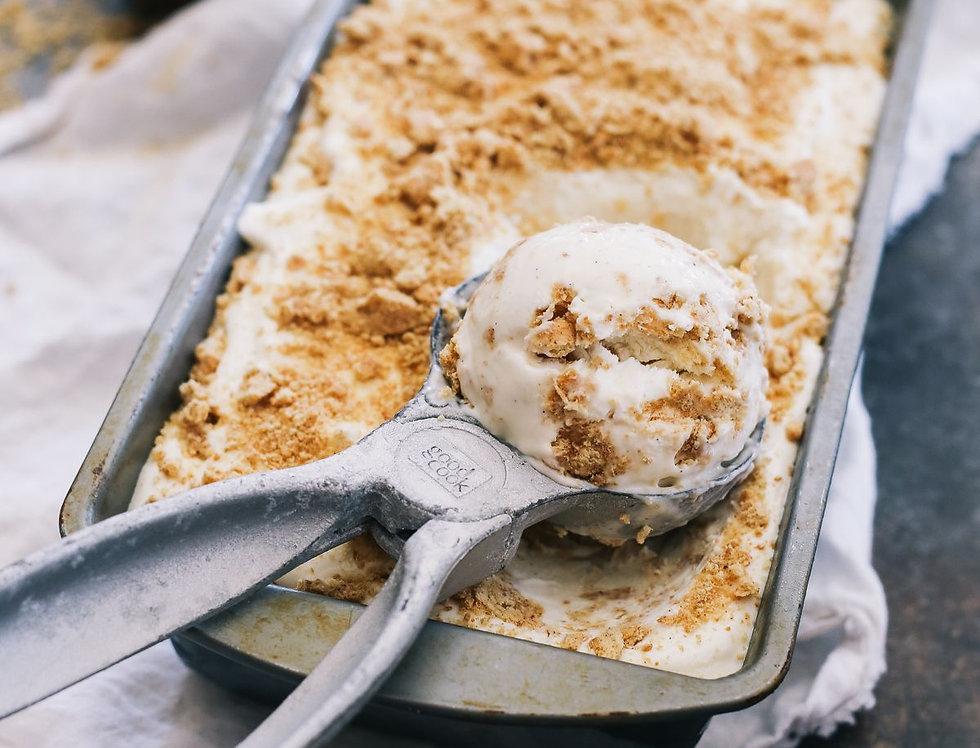 Classic Cheesecake Ice Cream