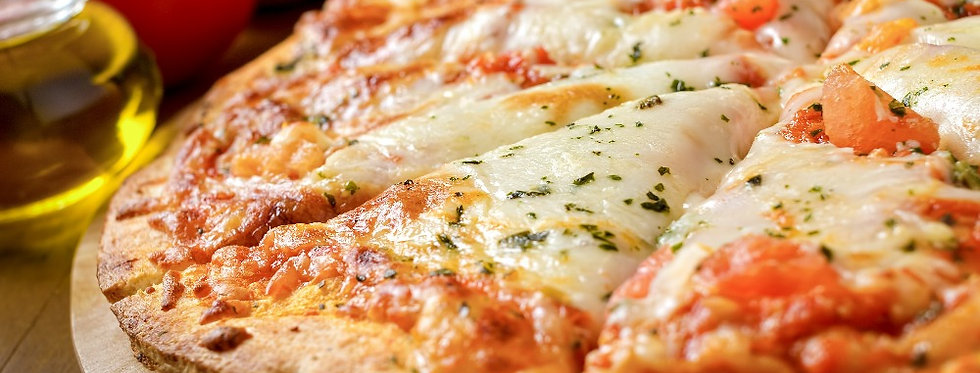 Whole wheat cheese pizza kit (Makes 2 regular size pizzas)