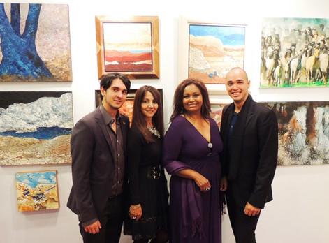 Vernissage no Louvre 19-10-2012 (LUCAS B