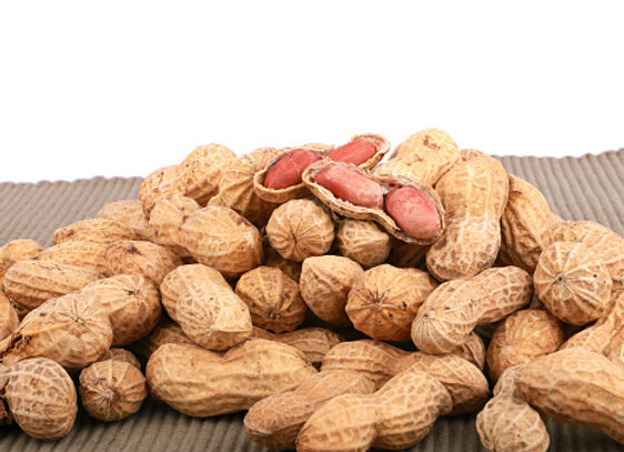 MONKEY NUTS 500G EACH