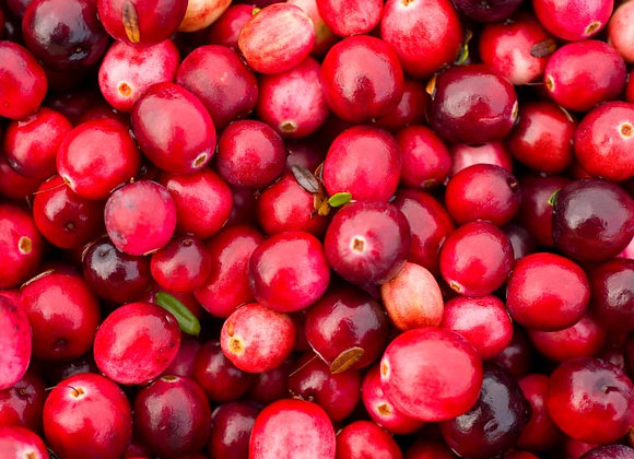 CRANBERRIES 1KG EACH