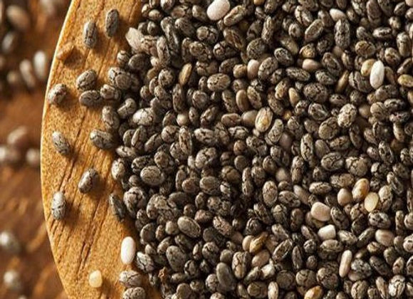 CHIA SEEDS 500G EACH