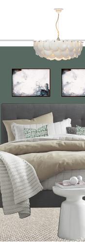 Bedroom Visual