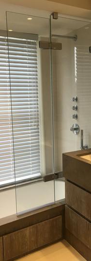 Bathroom Finished Photo
