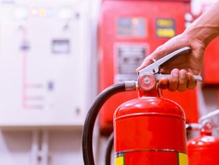 Workshop dará orientação sobre prevenção a incêndios