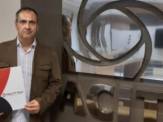 Comércio Internacional passa a ter consultoria na ACIT