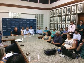 Prefeitura de Tubarão apresenta reforma administrativa