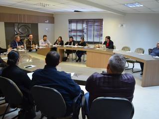 Cidades Inteligentes em pauta na reunião do Conselho Tubarão 180º na ACIT
