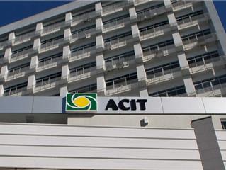 Conselhos da ACIT são eleitos para biênio 2020/2022