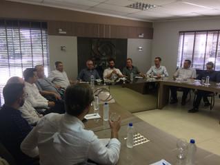 Regional da Celesc: lideranças farão reunião na próxima sexta