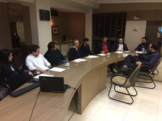 Criação do Hub da Saúde é pauta de reunião na ACIT