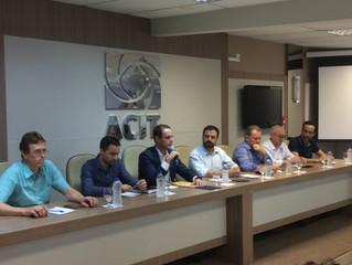 Gerência regional da Celesc se mantém em Tubarão e investimentos são anunciados