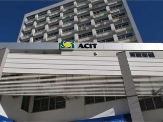 Eleitos Conselhos Deliberativo e Fiscal da ACIT para a gestão 2018-2020