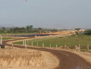 Apresentação técnica da Rodovia Ivane Fretta Moreira na ACIT será nesta sexta