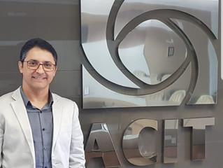 Consultoria em Gestão da Qualidade e Processos é solução empresarial na ACIT