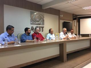 Rodovia Ivane Fretta: previsão de conclusão é até junho de 2019