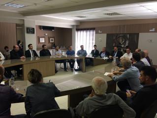 Plano de Manejo da APA é pauta de reunião na ACIT