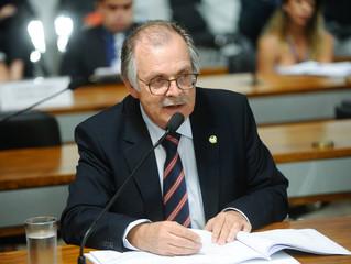 Reunião do Fórum Parlamentar Catarinense acontecerá na ACIT