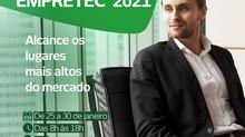 Seminário para potencializar resultados será realizado pela ACIT e SEBRAE em janeiro