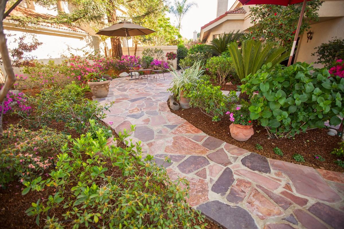 landscape companies Bakersfield