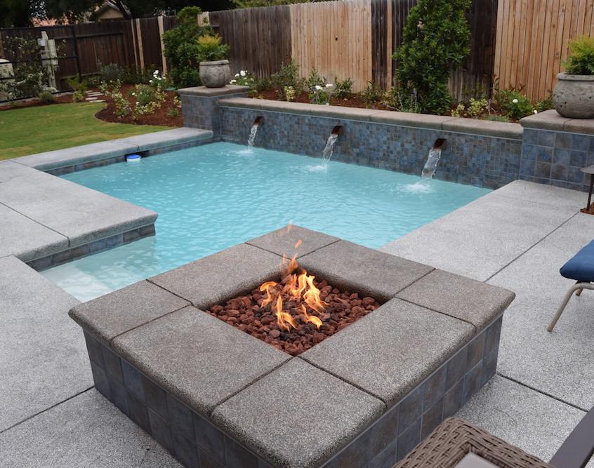 swimming pools Bakersfield