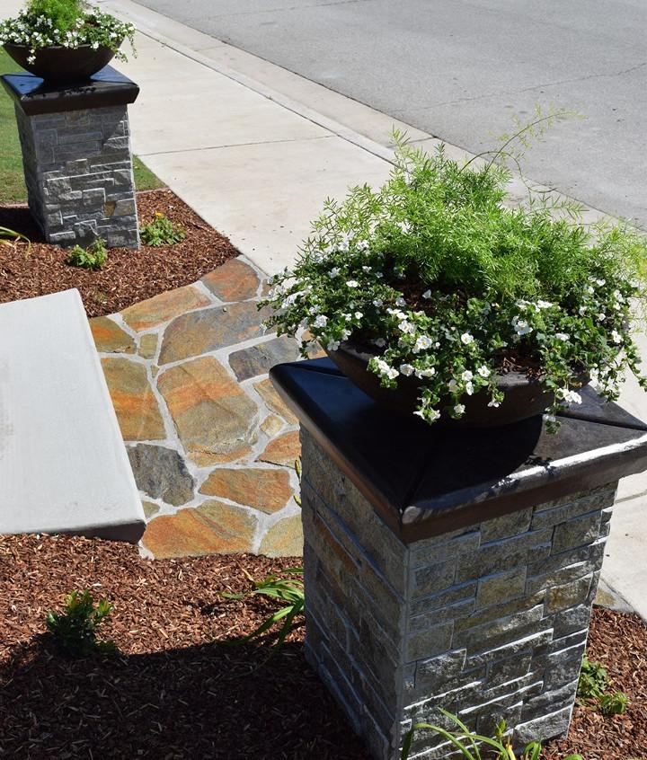 landscaping Bakersfield