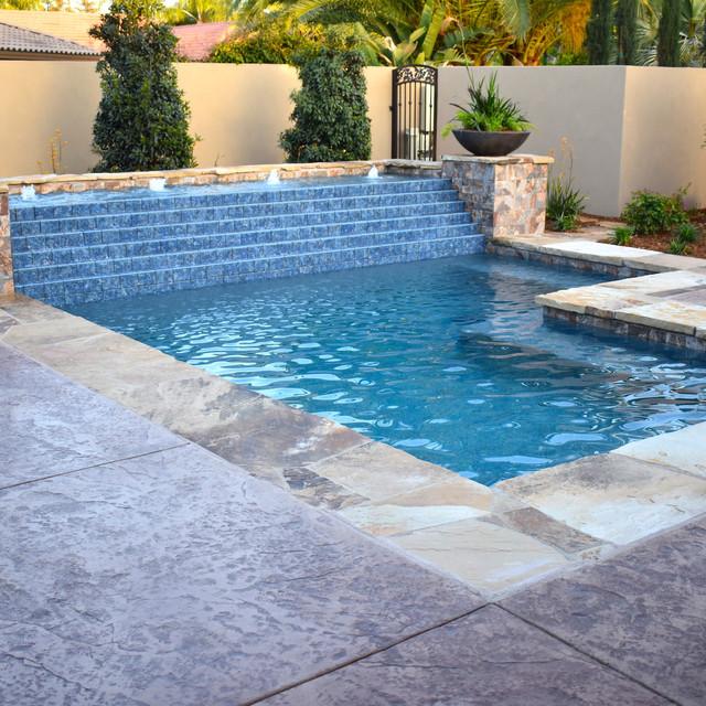 Swimming Pool Design Landscape Design Create Outdoor Escape