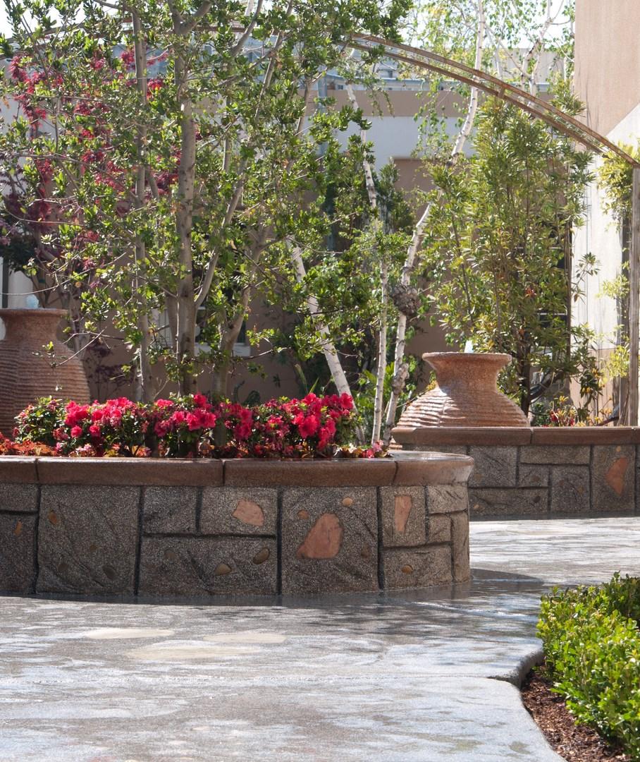 garden design Bakersfield